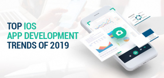 Top ios app development trend 2019