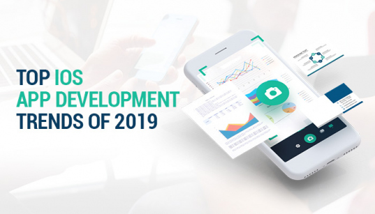 Top ios app development trend 2019