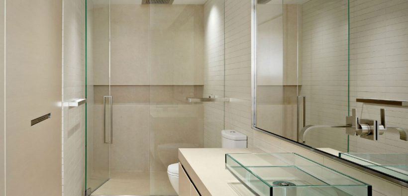 Frameless Shower Doors.Want A Wave Of Newness In Your Bathroom Try Glass Doors In Shower Area