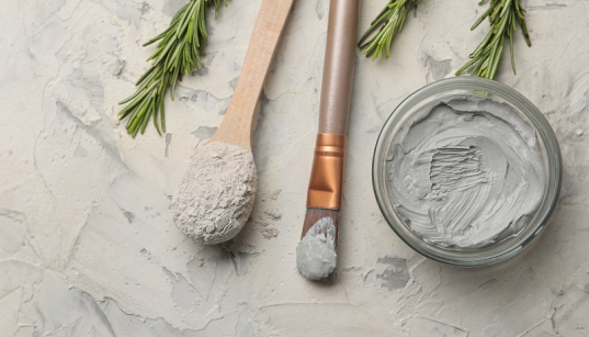 Using Kaolin Clay