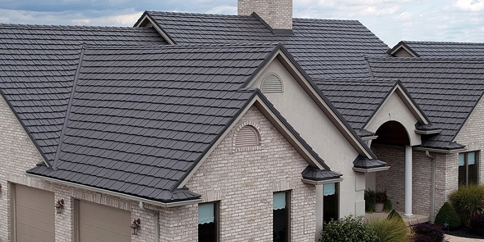 metal roofing vs slate roofing