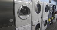 buying a washing machine
