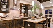modern-kitchen-counter tops