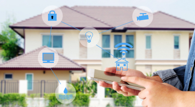 The Best Home Security Automation System For Your Home