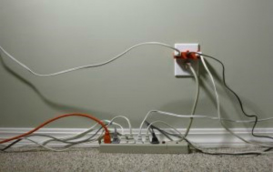Potentially Unsafe Electrical Hazards In The Home That You Should Know