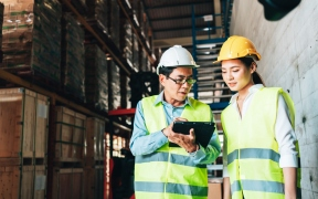 Simple Tricks to Increase Productivity In Your Warehouse