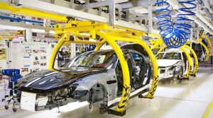 The Latest Revolution In The Automotive Industry