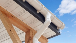 The Right Way Of Replacing Fascia Boards